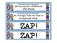 Ruth ZAP! Mixed ELA Skills: Plurals, Fragments, Nouns, Ver