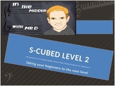 S-Cubed! Level TWO Middle School Sight Singing Program for