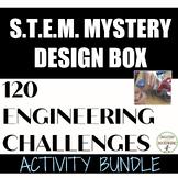 STEM Engineering Challenge: Mystery Box Design Challenge -