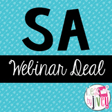 SA Webinar Deal