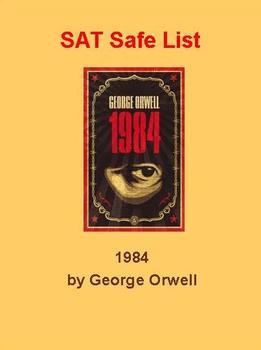 SAT Safe List - 1984