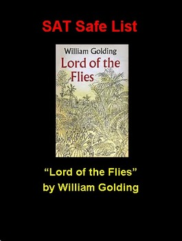SAT Safe List - Lord of the Flies