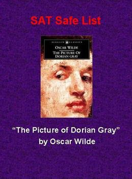 SAT Safe List - The Picture of Dorian Gray