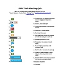 SBAC Buttons Matching Quiz