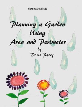 SBAC Planning a Garden Performance Task