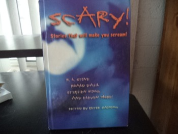 SCARY      ISBN 0-7607-1574-2