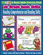 1st Grade Basic Skills: Reading Comprehension and Reading Skills
