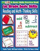 1st Grade Basic Skills: Reading and Math - Thinking Skills
