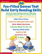 20 Fun-Filled Games That Build Early Reading Skills (Enhan