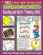 3rd Grade Basic Skills: Reading and Math - Thinking Skills