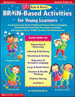 50 Fun & Easy Brain-Based Activities for Young Learners (E