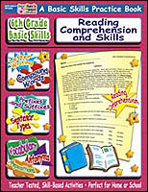 6th Grade Basic Skills: Reading Comprehension and Skills