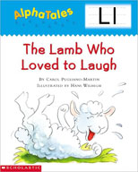 AlphaTales: L: The Lamb Who Loved to Laugh