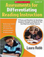 Assessments for Differentiating Reading Instruction (Enhan