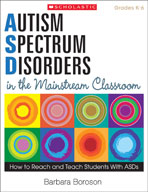 Autism Spectrum Disorders in the Mainstream Classroom (Enh