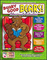 Beary Good Bears! Early Childhood Thematic Books (Enhanced eBook)