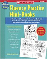 Best Practices in Action: Fluency Practice Mini-Books: Gra