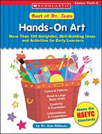 Best of Dr. Jean: Hands-On Art