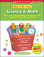 Best of Dr. Jean: Science & Math (Enhanced eBook)