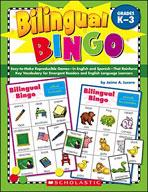 Bilingual Bingo (Enhanced eBook)