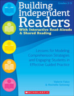 Building Independent Readers With Interactive Read-Alouds