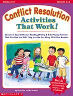 Conflict Resolution Activities That Work! (Enhanced eBook)