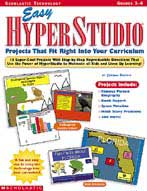 Easy Hyperstudio Projects that fit Right Into Your Curricu
