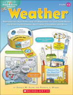 Easy Make and Learn Projects: Weather