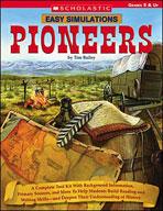 Easy Simulations: Pioneers