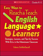 Easy Ways to Reach and Teach English Language Learners (En