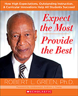 Expect the Most — Provide the Best (Enhanced Ebook)