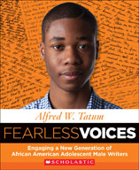 Fearless Voices: Engaging a New Generation of African Amer