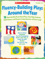 Fluency-Building Plays Around the Year