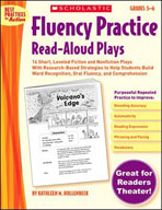 Fluency Practice Read-Aloud Plays: Grades 5D6 (Enhanced eBook)