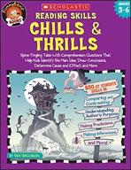 FunnyBone Books: Reading Skills, Chills and Thrills