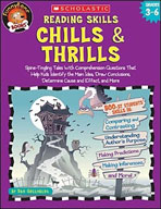 FunnyBone Books: Reading Skills, Chills and Thrills (Enhan