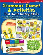 Grammar Games & Activities That Boost Writing Skills (Enha