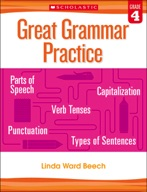 Great Grammar Practice: Grade 4 (Enhanced Ebook)