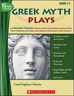 Greek Myth Plays