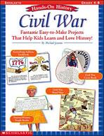 Hands-On History: Civil War