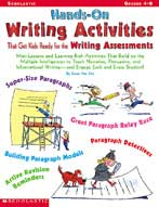 Hands-on Writing Activities That Get Kids Ready for the Wr