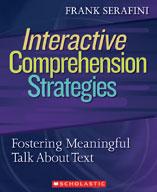 Interactive Comprehension Strategies (Enhanced eBook)