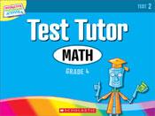 Interactive Whiteboard Activities: Math Test Tutor (Grade