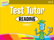Interactive Whiteboard Activities: Reading Test Tutor (Gra
