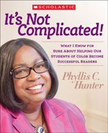 It's Not Complicated! What I Know for Sure About Helping O
