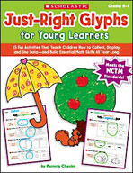 Just-Right Glyphs for Young Learners (Enhanced eBook)
