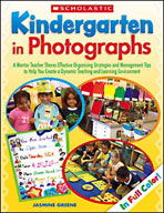 Kindergarten in Photographs