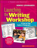 Launching the Writing Workshop: A Step-by-Step Guide in Ph