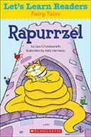 Let's Learn Readers™ Fairy Tales: Rapurrzel (eBook)