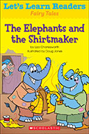 Let's Learn Readers™ Fairy Tales: The Elephants and the Sh
